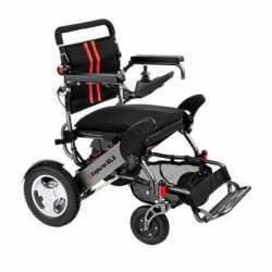 XL3 Silla de ruedas plegable eléctrica