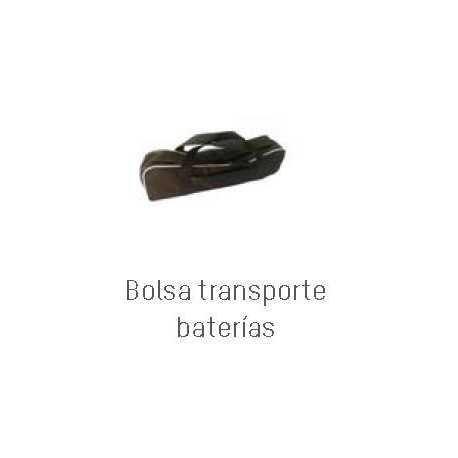 BOLSA TRANSPORTE BATERIAS I EXPLORER