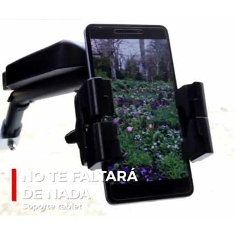 soporte tablet silla xl3