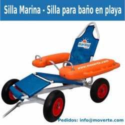 Silla Marina Anfi - Winncare