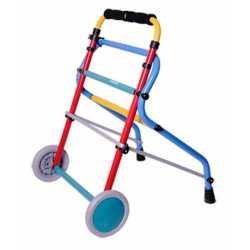 Andador Infantil de colores AIR N - Forta