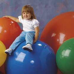 Balones de terapia