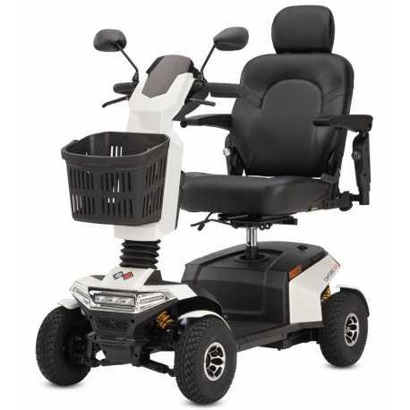 Scooter Centuro S2 ortopedia moverte