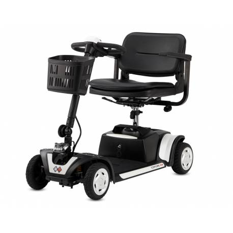 Pequeño scooter Centuro Mini ortopedia Moverte