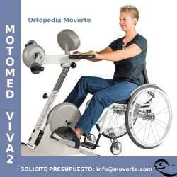 Motomed Viva 2. ref. 200+250