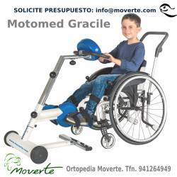 MOTOmed Gracile 12