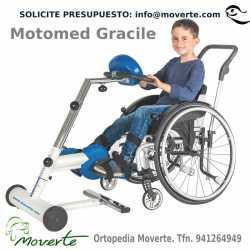 MOTOmed Gracile 12