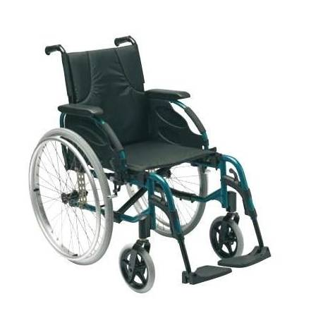 Silla De Ruedas Manual Action3 Ng - Invacare