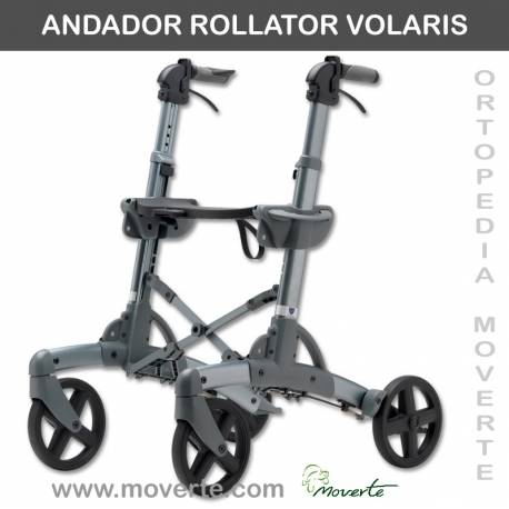 Andador Rollator Volaris S7 Smart Shadow