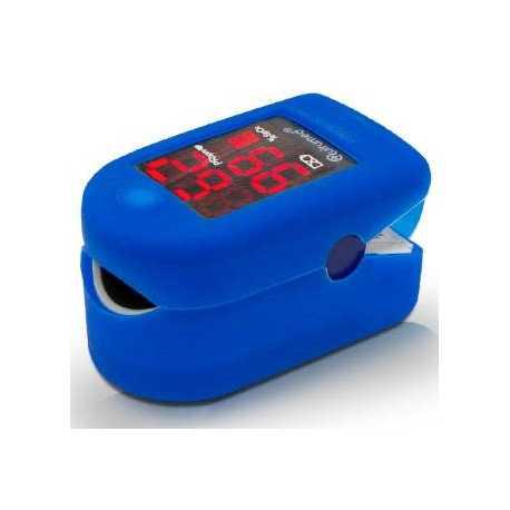 Pulsioxímetro portatil  digital