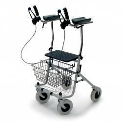 Caminador Polivalente Artritis