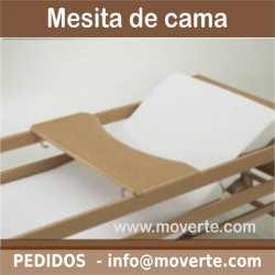 MESA para cama Alura Low XL