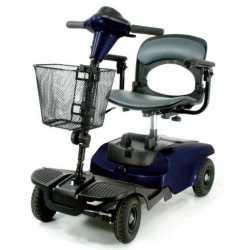 Scooter Antares 4 - Rehagirona