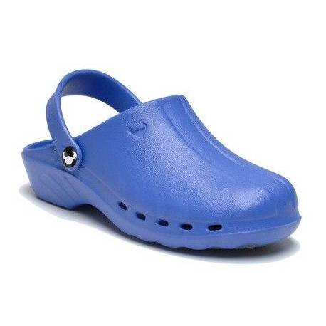 Zueco Oden Azul