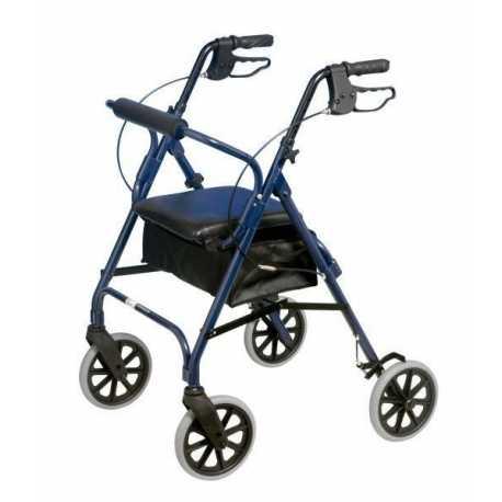 Caminador Ligero De Aluminio - Able2