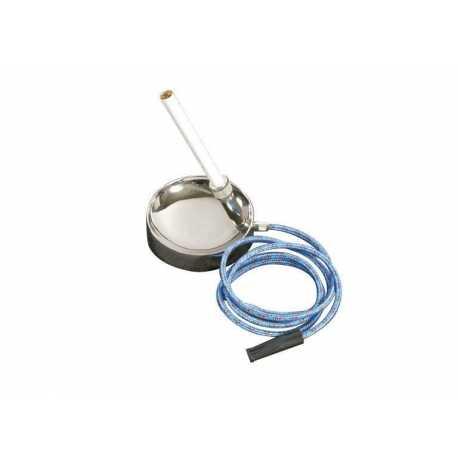 Robot Fumador - Able2
