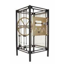 Torre Modular de Mecanoterapia - Estructura