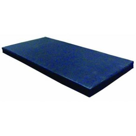 Colchoneta para gimnasia Mide 2m x 1m x 10 cm
