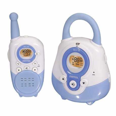 Vigila Bebés Audio 2 Vías