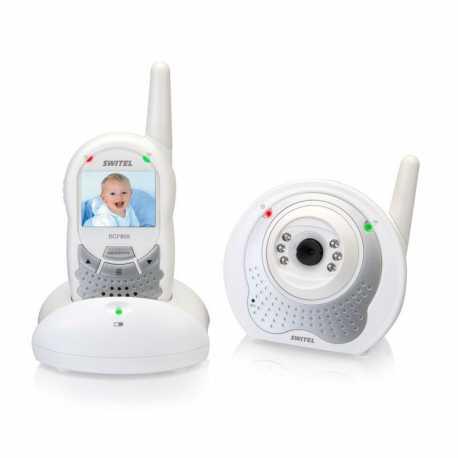 Vigila Bebés Video1 Vía