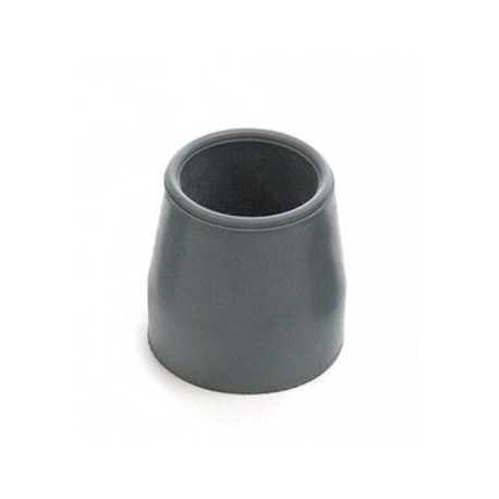 (par) contera ø 25 mm. Color gris