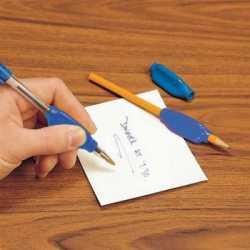 Manguito ergonómico para escribir (x3)