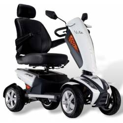Scooter S12 VITA - APEX