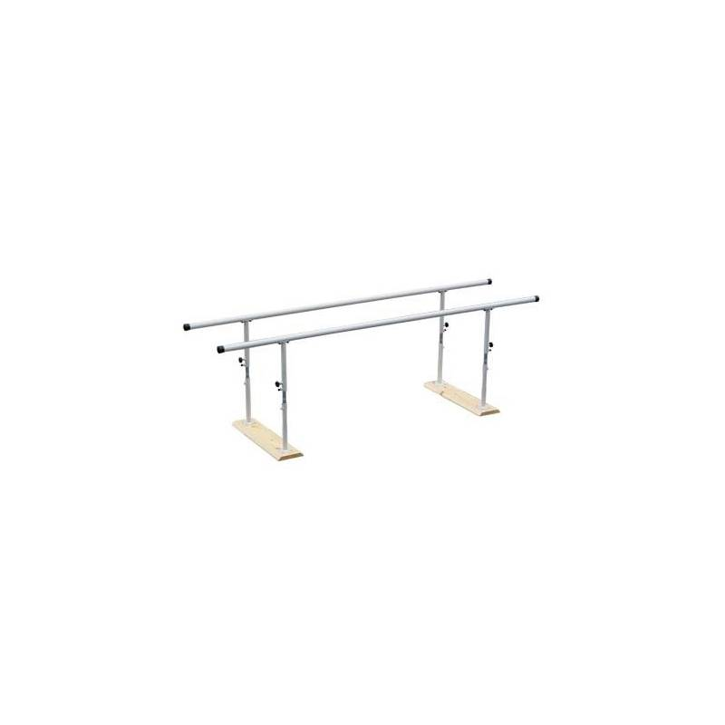 Paralela plegable regulable en altura ancho especial silla for Altura silla