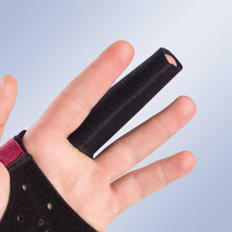 Férula dedos cerrados