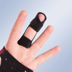Férula dedos cerrados (accesorio)