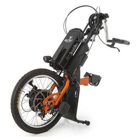 Handbike Híbrida - Batec
