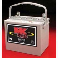 Baterías AGM MK 8GU1H 12V 31Ah (Par)