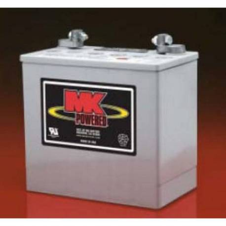 Baterías AGM MK 12V 50Ah (Par)