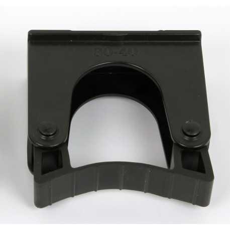 leoboone 6pcs set Portable Size Resiste la corrosi/ón Pinzas antiest/áticas para la reparaci/ón de herramientas de mantenimiento electr/ónico Negro