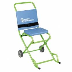 Silla para evacuaciones 'Ambulance Chair