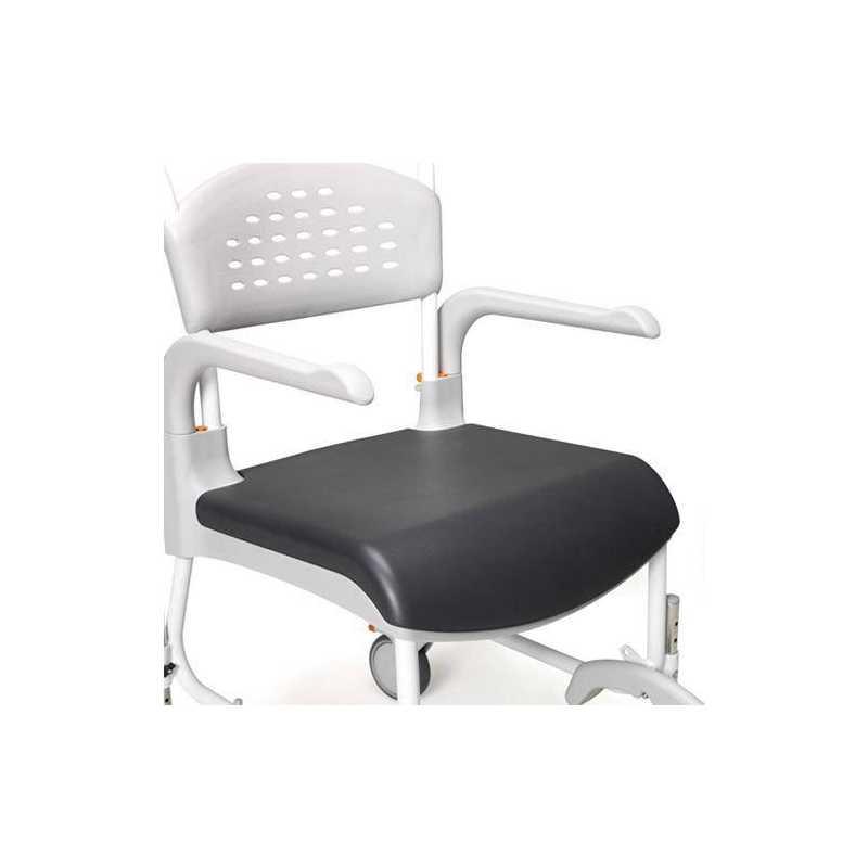 Silla de ducha etac clean ayudas dinamicas - Silla de ducha y wc clean ...