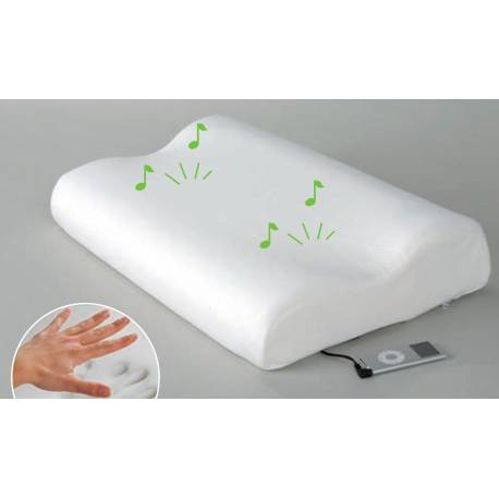 "Almohada ""Music Pillow"""