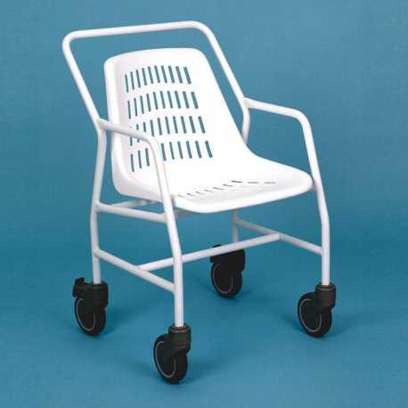 Silla 'Classic' con ruedas
