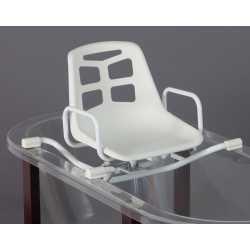 Asiento Giratorio De Aluminio