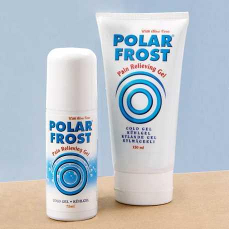 "Gel frío polar frost ""gel"" 150 ml"