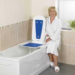 Elevador De Bañera Bath Master