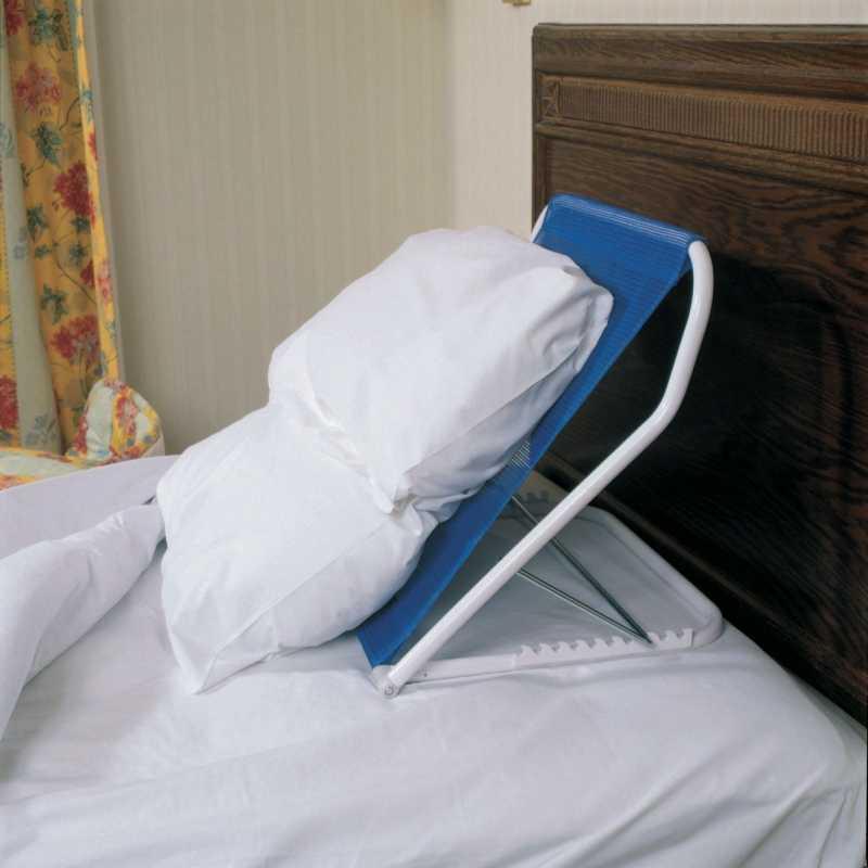 Respaldo ajustable para usar en la cama - Respaldo para cama ...