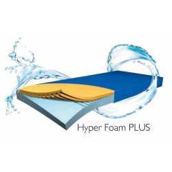 Colchón Antiescaras Estático Hyper Foam Plus