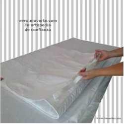 Sábana protector colchon protector cama 90 cm