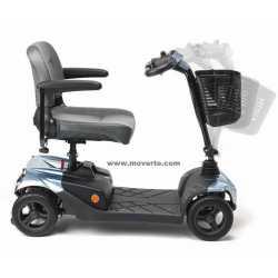 Scooter I Comfort con Portabastón