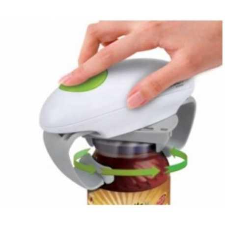 Abre-tarros automático One Touch