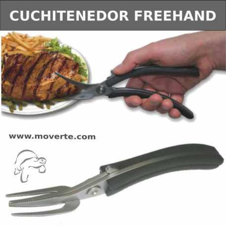 """Cuchi-Tenedor """"Freehand"""""""