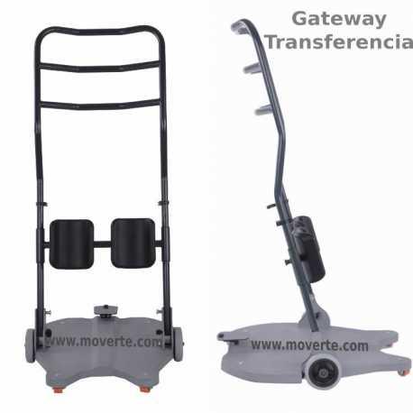 Ayuda de traslado Gateway