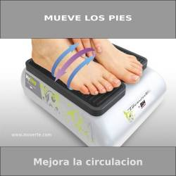 My Step Stepper Mueve los pies Tecnovita by bh