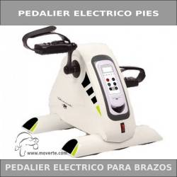 Nueva Mini Bike Pro Eléctrica
